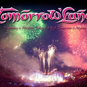 Steve Aoki Tomorrowland 2012