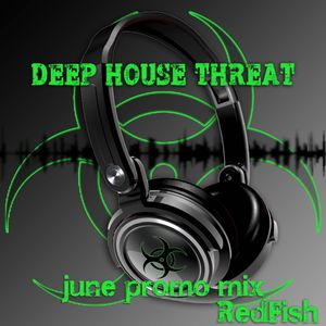 DHT June Promo mix by RedFish