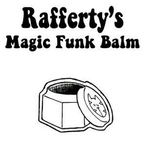 Rafferty's Magic Funk Balm ---- all-vinyl funk mix