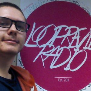 Jamie Gibson - 29th April 2014 (The Final Show On Looprevil Radio)