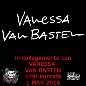 179 - Night Shift - VANESSA VAN BASTEN - 1 MAR 2016