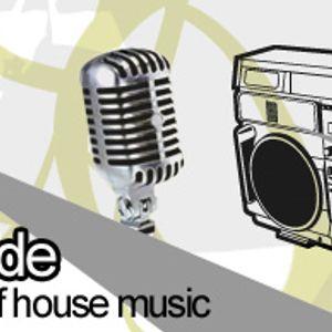 Deep Inside Chart - May 05th, 2012