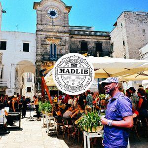 Madlib - Shades of Cisternino