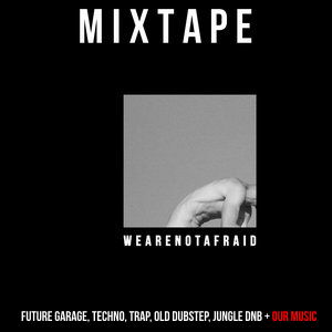 90 Minutes Summer Mix by We Are Not Afraid - 04.07.2015