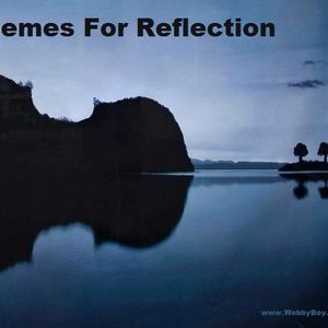 WebbyBoy - Themes For Reflection