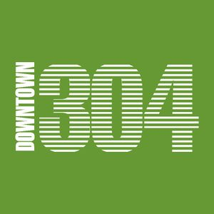 Downtown 304 New Release Mix 2014-08-04 mixed by Joe D'Espinosa