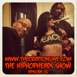The HipHopHeads Podcast (episode 15)