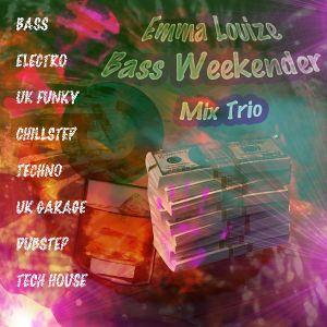 Bass Wkender Pt 2 - Saturday Night