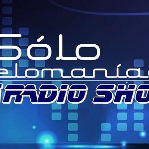 Sólo Melomaníacos - Programa #06 - Música Urbana Nacional e Internacional