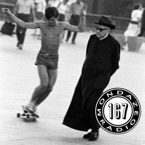 Mondaze #167 Fils de Funk (ft. Andrea Benini, The Sorcerers, Sir Shina Peters, Suff Daddy, etc...)