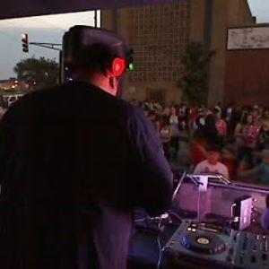 HOUSE OF SOL 2014: DJ DEEON 8/1/2014 UGHTV