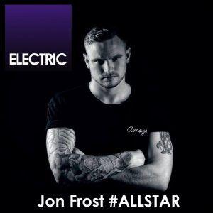 Jon Frost - ALL STAR - 12.1.18