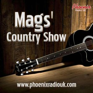 Mag's Country Show 3/31/2017 Hosted by Kelly Lewis