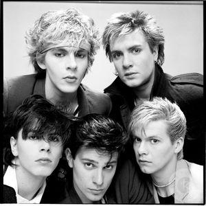 Duran Duran(ARCADIA,The Power Station , Robert Palmer)♫ ♥70s 80s 90s 西洋音樂社團♥♫