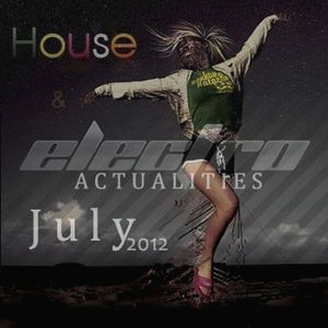 ACTUAL(2) Electro/House_JuLY.2012