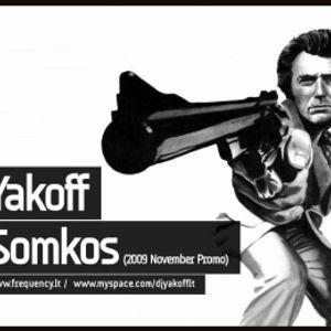Yakoff - Somkos (November 21, 2009)