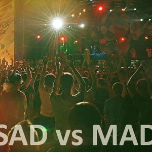 From Sad To Mad