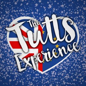 The Tutts Experience (Episode 55 - It's not long now…..)