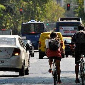 Estación Cuneta nº3: ¿Son las ciclovías la solución?