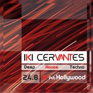 Hollywood Gallur 24/08/12