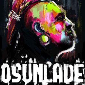 Osunlade @ Atmosphere, Djoon, Sunday December 23rd, 2012