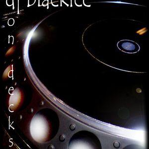OldSkool Session 30.7 Dj Blackice