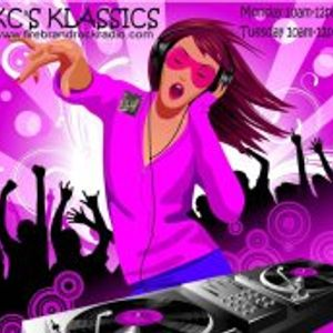 KC's Rock Nite.November 3rd