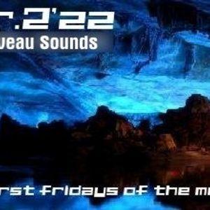 Nouveau Sounds ep04 (Guest Mix by Gus F)