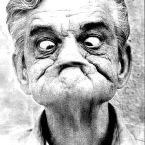 Dj Xavi - Shrunk Face