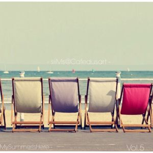 siiMs@Cafédusart 5 -Summer is here-