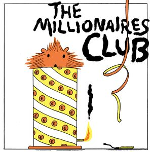 Kubshow #46: The Millionaires Club 2019 (mit Elizabeth / War and Peas, and Petra & Soma / Ukmukfukk)