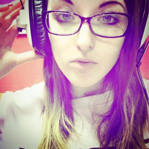 21/04/15 'Royalty' Alice in Radio Land Show on Radio Dacorum