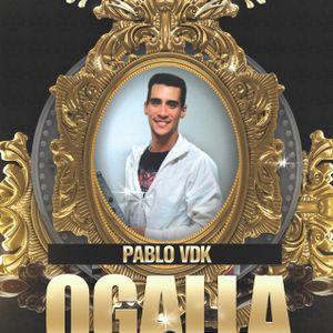 Pablo Vdk #JSAOgallaFriends 26.01.13