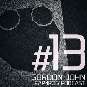 Gordon John - Leap4rog Podcast #13