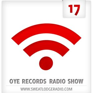 OYE Radio Show 15.04.2012 Part 1