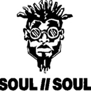 DJ H B from SOULⅡSOUL 1989 CLUB KING LONDON FM 802 by DJ K
