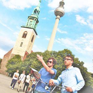 Zt3: Berlin and Beyond