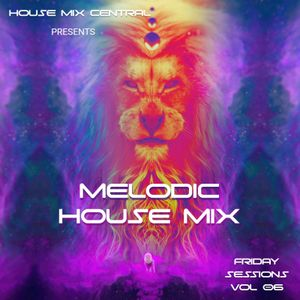 Melodic House , Friday Sessions Vol 06