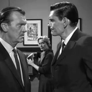 Submitted for Your Approval 3:  The One with the Guy from Bewitched