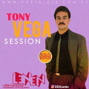 TONY VEGA MIX 2017 - DJ LENEN