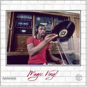 Magic Vinyl True School Mix