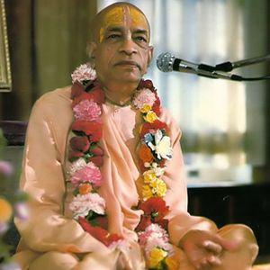 Prabhupada Speaks Out - Vedic Knowledge Radio Show No.3