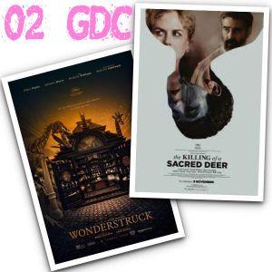 Ginocchio da Cinema #02 - 26 luglio 2018