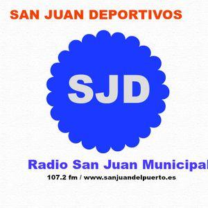 SAN JUAN DEPORTIVOS 2 N