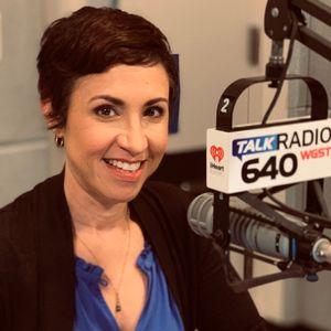 Susan Bonds-McCulloch, Executive Director Of Dress For Success Atlanta (CLIP)