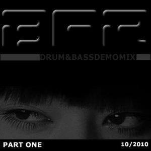 drum&bass demo mix part one