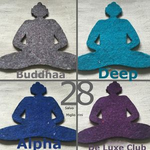 Buddha Deep Alpha 28  (De Luxe Club)
