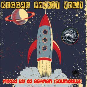 Reggae Rockit Vol.1