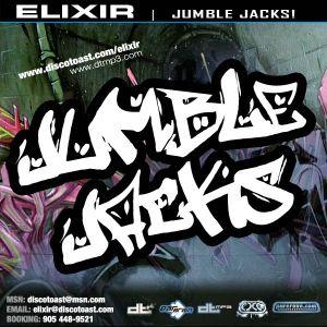 ELIXIR | Jumble Jacks