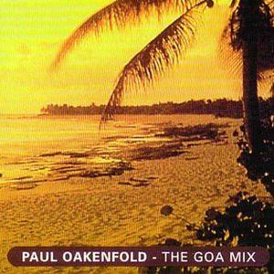 Paul Oakenfold - The Goa Mix 18-12-94